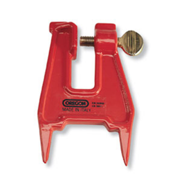 Picture of Oregon Loggers Filing Vise