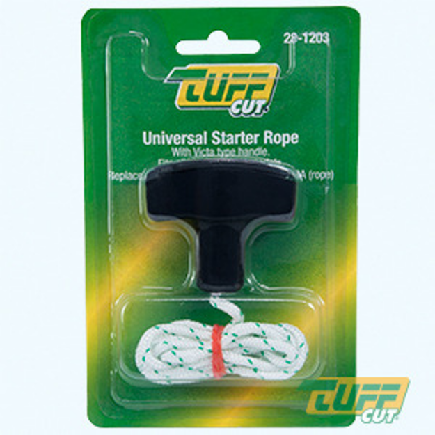 Picture of Tuff Cut Universal Start Rope and Handle