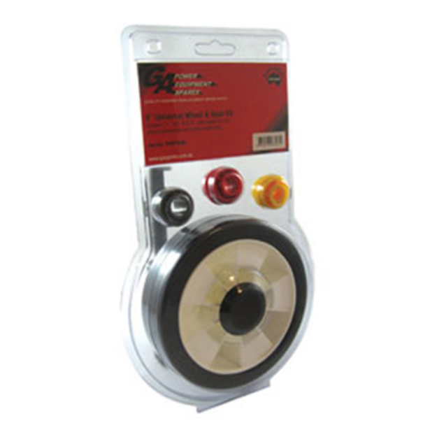 """Picture of 6"""" Universal Wheel Kit"""
