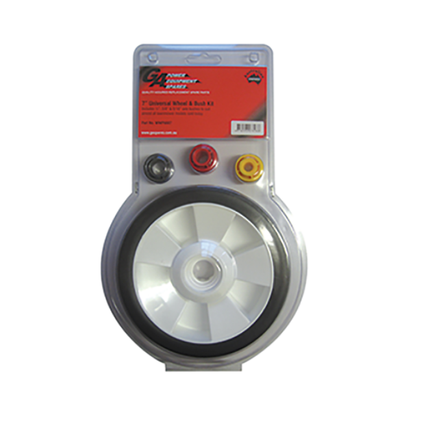 """Picture of 7"""" Universal Wheel Kit"""