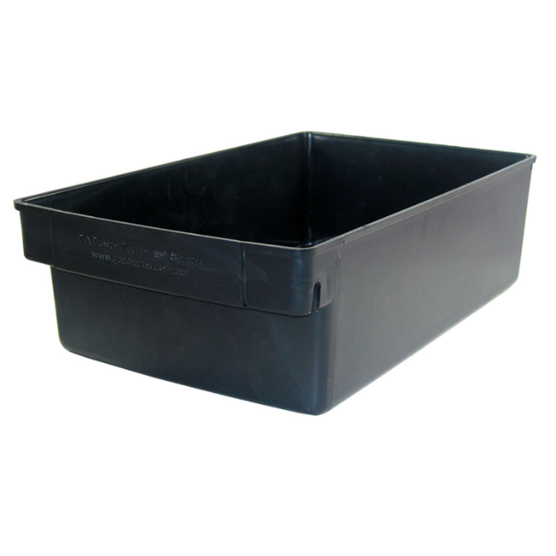 Picture of Large Plastic Stock Box
