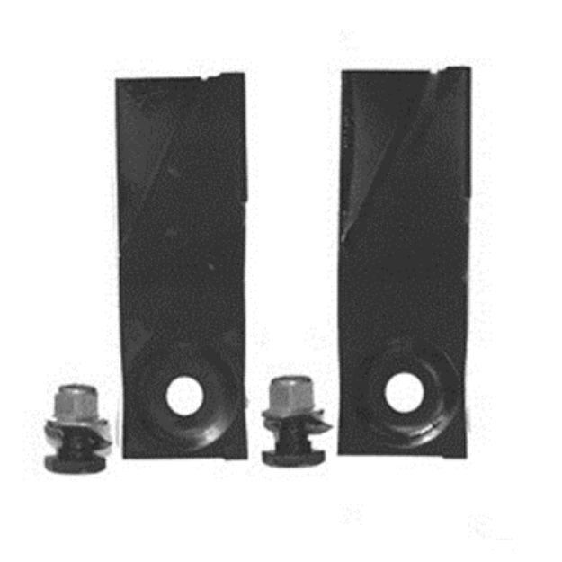 """Picture of Masport Mower Blade and Bolt Set 18"""""""